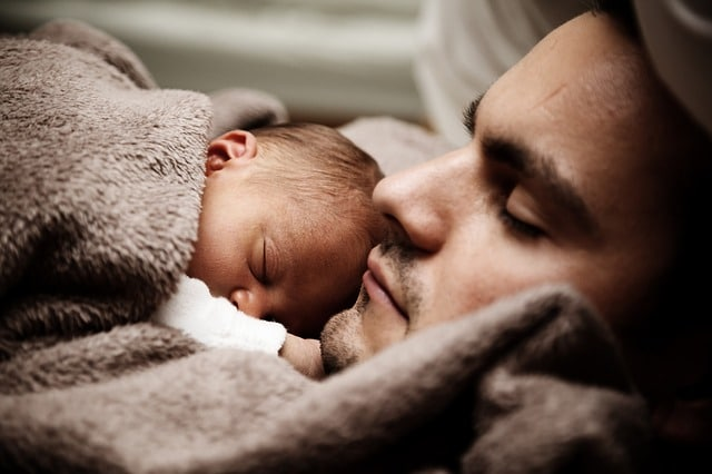 There are a million reasons why you should thank your Dad. Here are few more