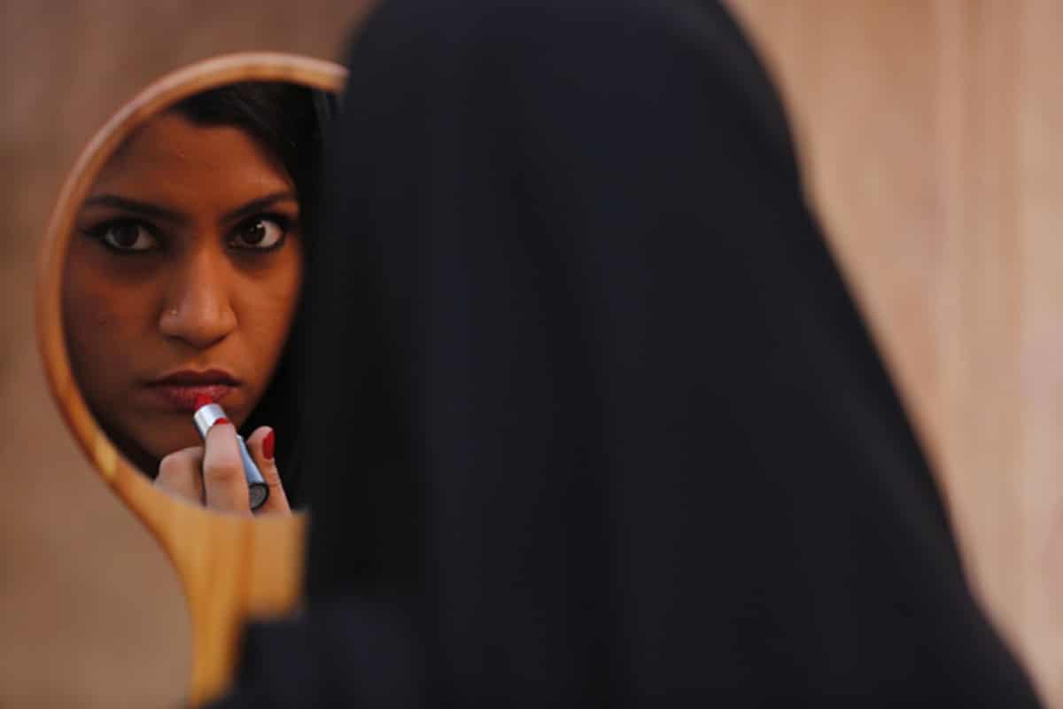 LIPSTICK UNDER MY BURKHA Bold Hindi Movies
