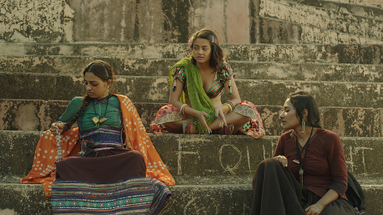 Parched Bold Hindi Movies