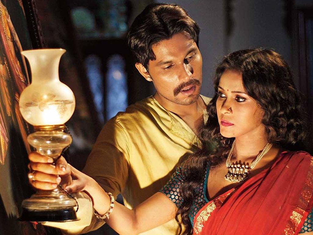 RangRasiya Bold hindi movies