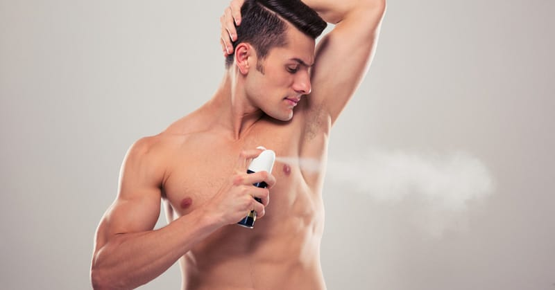Smart Grooming Tips For Guys 4 Hygiene is more important than cosmetics