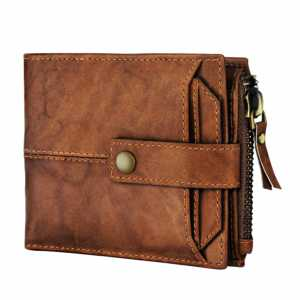 Spiffy Original Genuine Leather Wallet for Mens