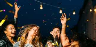 Best night clubs in India